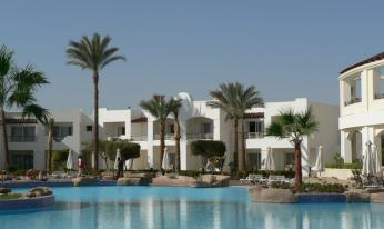 Renaissance Golden View Beach Resort (ex. Marriott Renaissance) 5*