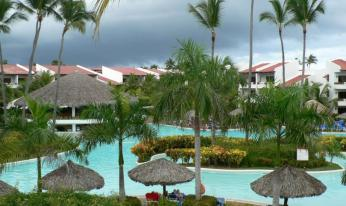 Occidental Grand Punta Cana 4*