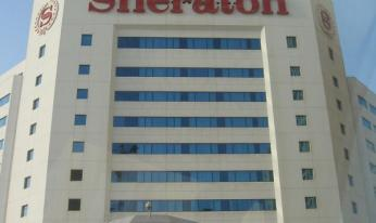 Sheraton Jumeira Beach Resort & Towers 5*